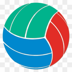 Ball Volleyball Clipart Mikasa Volleyball Clipart Free