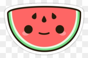 Watermelon Slice Drawing Download Cute Skins For Minecraft