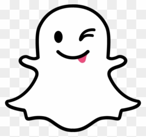 Snapchat Clipart Tumblr Logo Need My Space Sticker Free Transparent Png Clipart Images Download