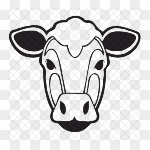 Cow Body Only Clip Art Draw Cartoon Cow Free Transparent Png
