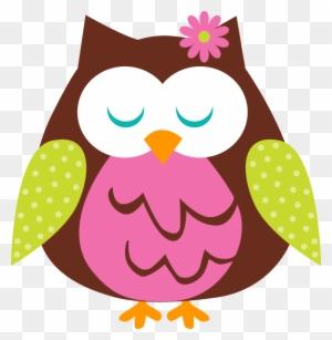 Owls Mais Buhos Animados Png Free Transparent Png
