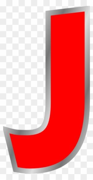 Letter J Icon 1 Free Clipart Letter J Free Transparent Png