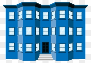 Apartment Building Vector Royalty Free Cliparts, Vectors, And Stock  Illustration. Image 66420170.