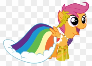 Equestria Girls My Little Pony Scootaloo Dress Free Transparent Png Clipart Images Download Scootaloo is a little bit like rainbow dash, she is very competitive and athletic. little pony scootaloo dress