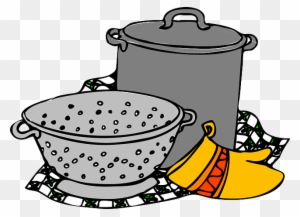 Caserolazo, Making Noise By Banging Pots And Pans In Protest... Royalty  Free Cliparts, Vectors, And Stock Illustration. Image 134574052.