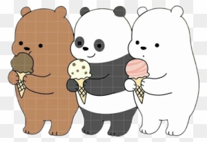 Cartoon Network We Bare Bears Free Transparent Png Clipart Images Download