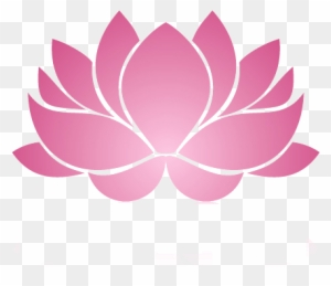 Pink Lotus Flower Clipart Transparent Png Clipart Images Free