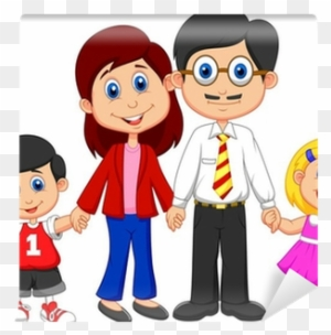 Families Clipart Happy Family - Brothers And Sisters Clipart - Png Download  - Full Size Clipart (#1764184) - PinClipart