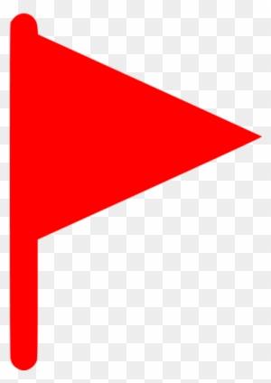 Middle Finger Small Flag 3ft x 2ft