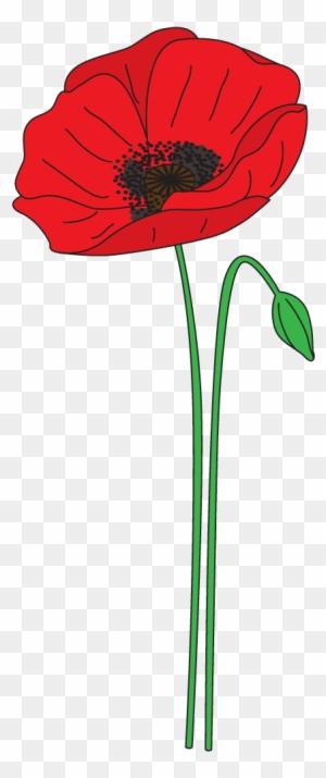 Poppy Clipart Anzac