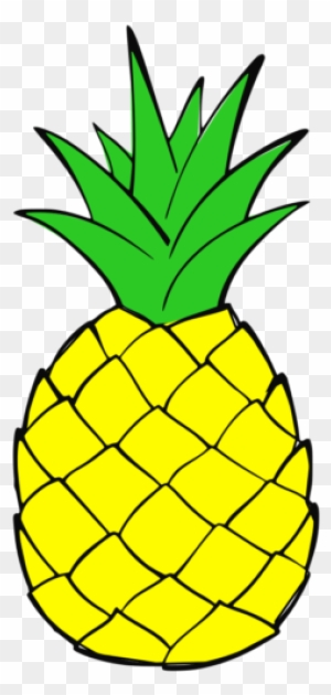Pineapple Clipart, Transparent PNG Clipart Images Free ...