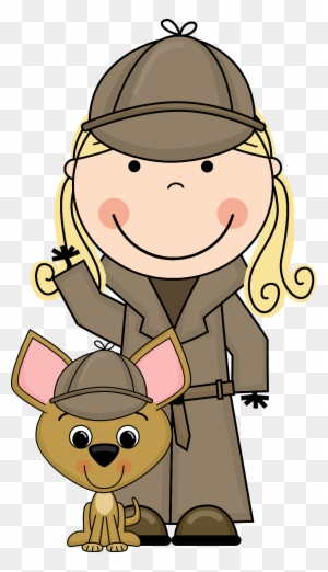 Image result for star detective clipart