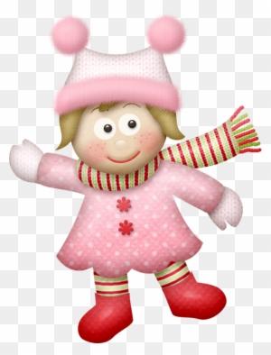 winter fun christmas graphics girl stuff clip art natal - Girl Stuff For Christmas