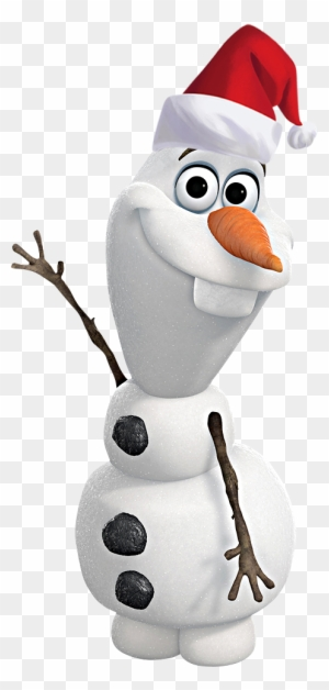Olaf Frozen 05 Frozen Olaf The Snowman Wall Decal