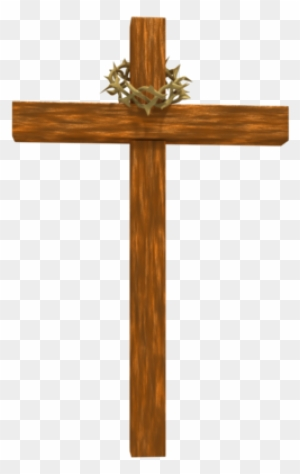 Wooden Cross Transparent Background Free Transparent Png
