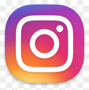 New Instagram Logo Red - Free Transparent PNG Clipart ...