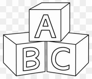 Abc Blocks Clipart Transparent Png Clipart Images Free Download