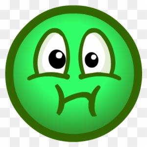 sick face clipart transparent png clipart images free download rh clipartmax com Cute Smiley Face Clip Art Sad Smiley Face Clip Art