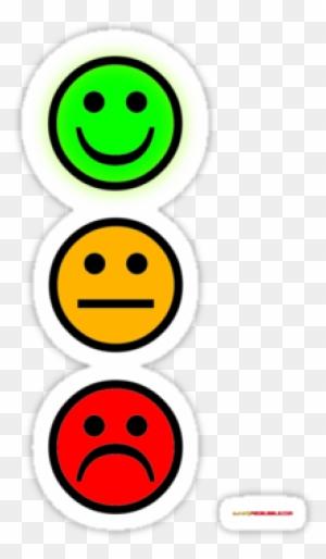 Traffic Light Clipart Face Traffic Light Smiley Free