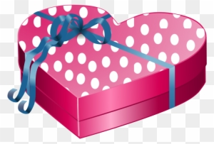 Heart Graphics And Animations For Valentine Animated Birthday Gift Box Free Transparent Png Clipart Images Download