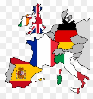 Spain Clipart Europe France Germany Italy Spain Uk Free