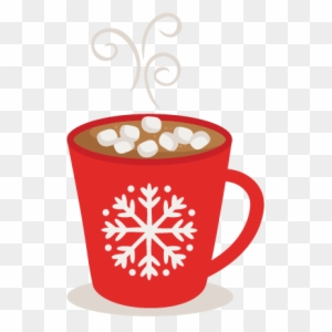 Christmas Coffee Clip Art, Transparent PNG Clipart Images ...
