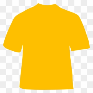 Clipart T Shirt Template Transparent PNG Images Free
