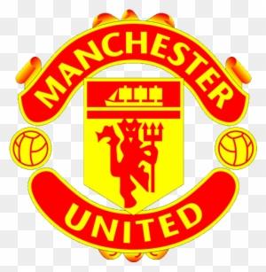 Manchester United 3d Logo Png Manchester United Soccer Logo Free Transparent Png Clipart Images Download