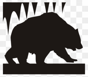 Bear In A Cave Clipart Transparent Png Clipart Images Free Download