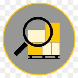 Inventory Management System Icon Free Transparent Png
