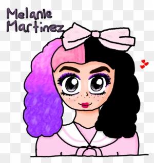 Melanie Martinez Dollhouse Look By Mefow Cartoon Free